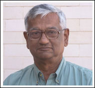 Dilip Lahiri