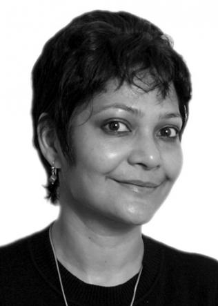 Patralekha Chatterjee