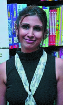 Arefa Tehsin