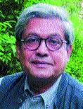Dileep Padgaonkar