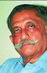 Shankar  Roychowdhury