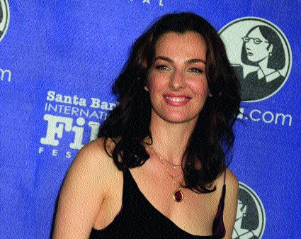 Actress Ayelet Zurer at the premiere of the film Darling Companions in Santa Barbara, California, on Thursday. — AP