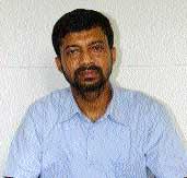 Chandan Kumar Sharma