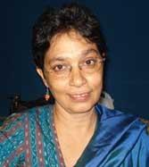 Shikha Mukerjee
